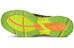 asics Gel-Noosa Tri 11 Shoe Men Hot Orange/Green Gecko/Electric Blue
